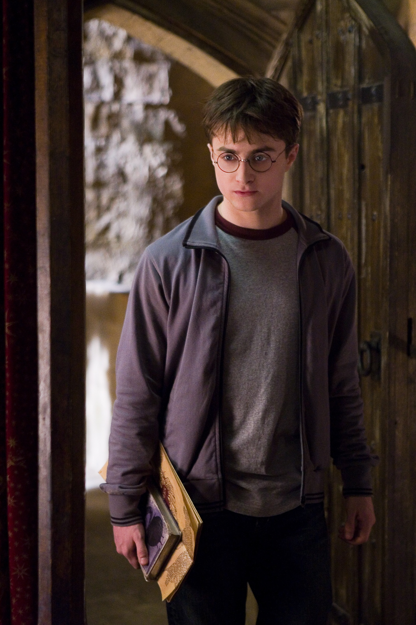 Harry Potter and the Half-Blood Prince , originally scheduled to open ...